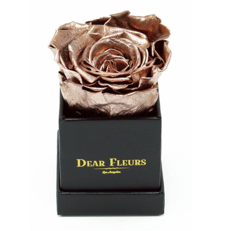 Dear Fleurs Rose Gold Petit Rose