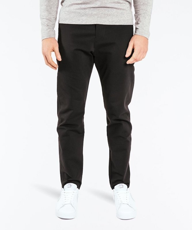Black All Day Everyday Pant