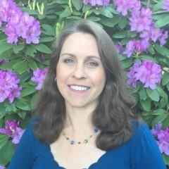 Writer Lisa Fields