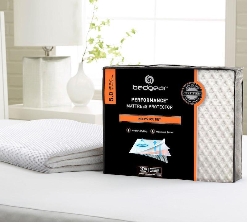Bedgear Performance Mattress Protector
