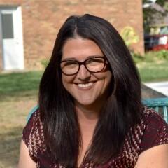 Headshot of Angela Hatem
