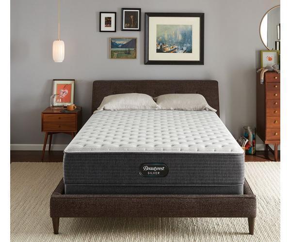 Beauty Rest Sleep Mattress