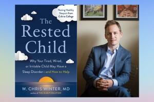 The Rested Child by W. Chris Winter, M.D.