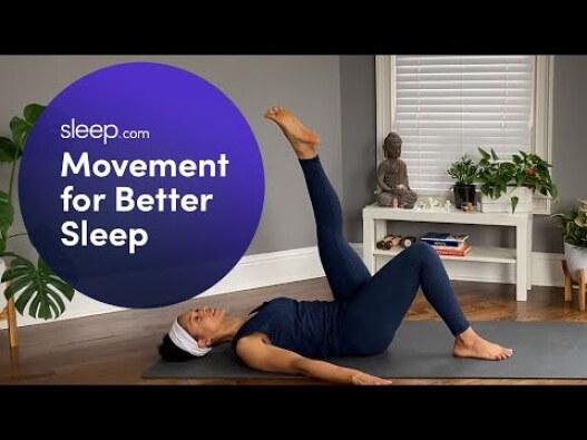 20-Minute Wind Down Pilates