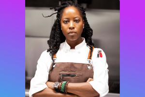 Andrea Drummer, a chef who uses food to get better sleep.png