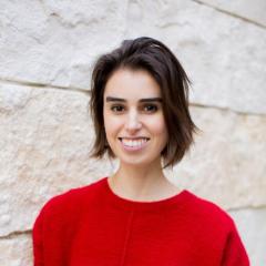 Headshot of Laura Silva