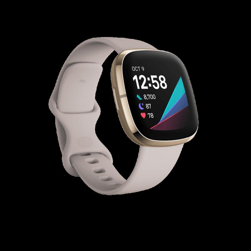 Fitbit Sense smartwach