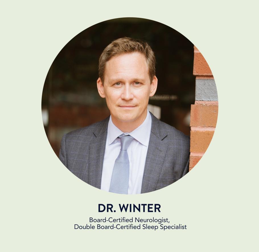 Dr. Winter