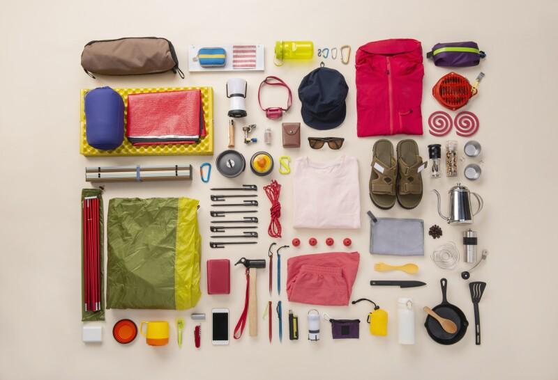 camping-gear