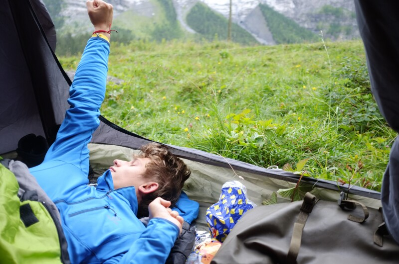 sleeping-in-a-tent