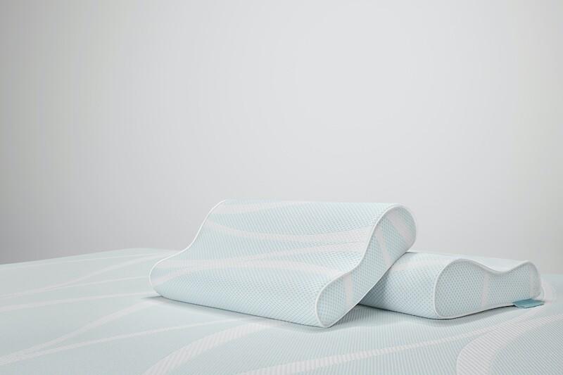 Tempurpedic Breeze Pillow Neck