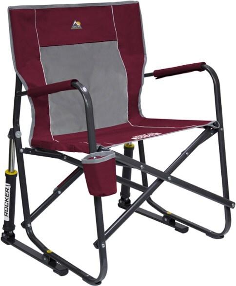 GCI Outdoor Freestyle Rocking Chair